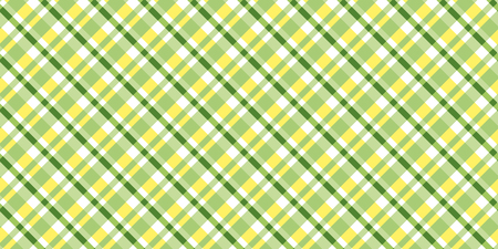 checkered seamless vector pattern. stock vector seamless plaid coarse vintage motif Ilustrace