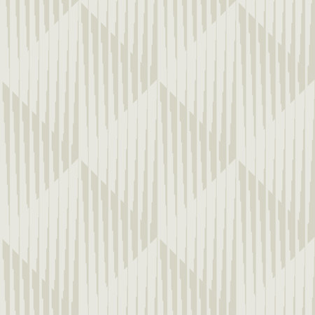 Pale natural linen color fabric texture seamless pattern. Illustration