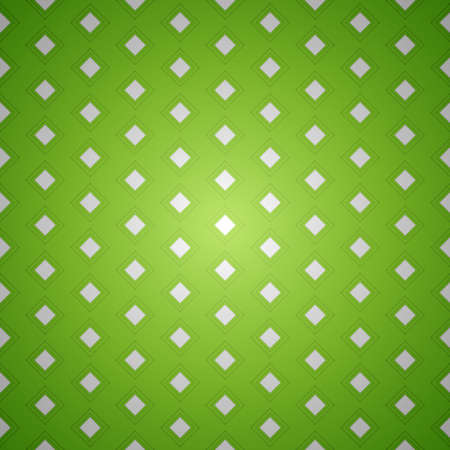 Green clean vector abstract seamless background pattern Stock Vector - 24053535