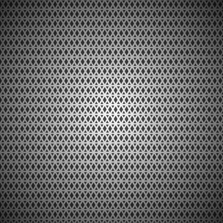 Black and white vector abstract background pattern