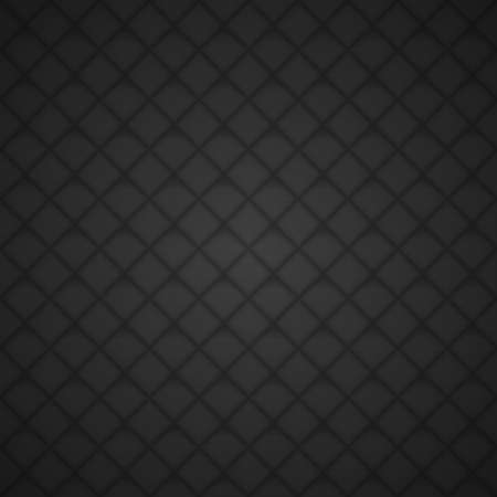 Gray seamless vector abstract background pattern