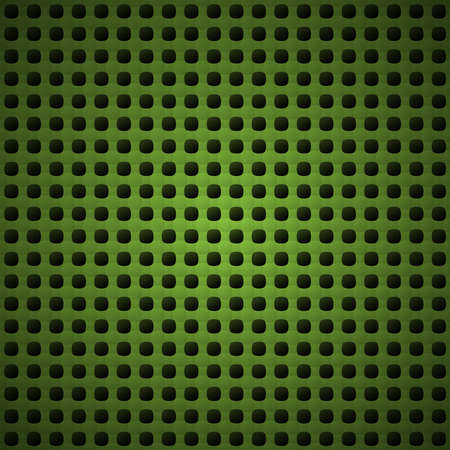 pave: Green vector abstract background pattern