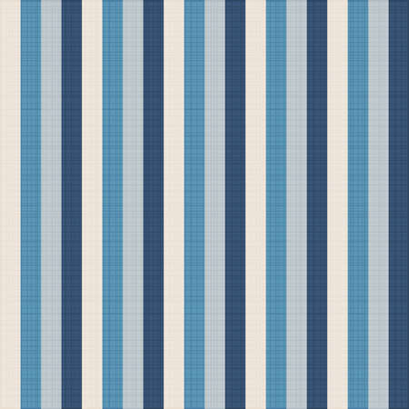 Clean vector retro color seamless vertical background pattern