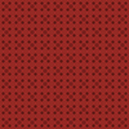 tilling: Red vector checked retro background pattern