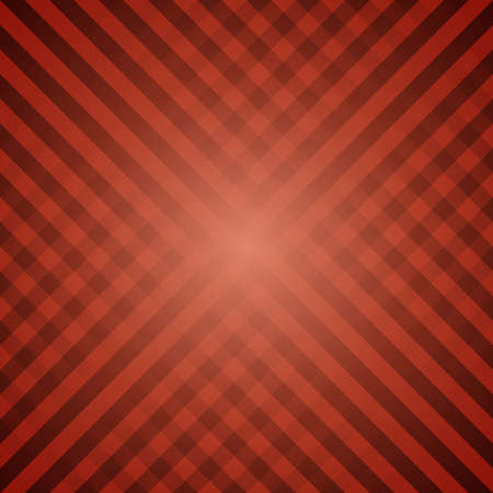 Red seamless abstract vector checked background pattern Stock Vector - 24070038