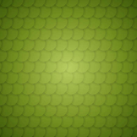 Green clean vector scale seamless diagonal background pattern