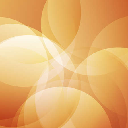 Gold clean abstract blur conceptual background