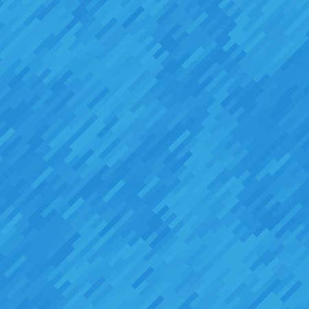 Blue clean stripe diagonal background pattern Illustration