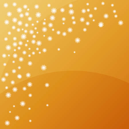 moder: Gold clean moder background with shining stars