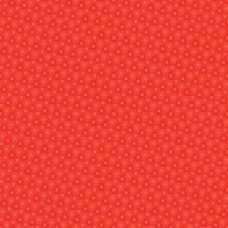Red clean modern geometric diagonal seamless flower background pattern