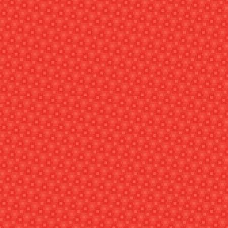 Red clean modern geometric diagonal seamless flower background pattern