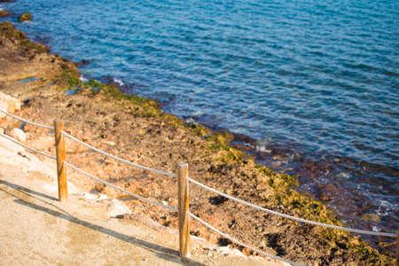 ebro: Quay in the Ebro Delta, Tarragona, Catalunya, Spain