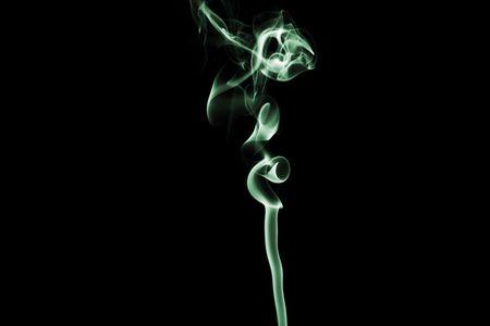 Green Smoke 版權商用圖片