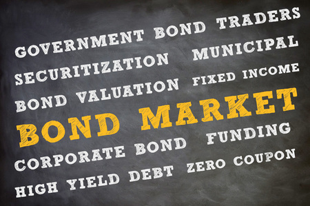 Bond Market photo