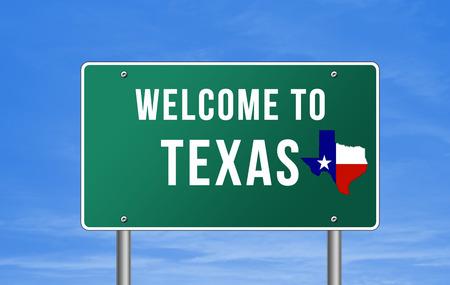 Welkom bij Texas