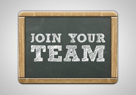 joining services: Join your team