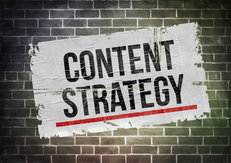 Content Strategy Imagens