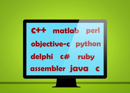 computing machine: Computer Language
