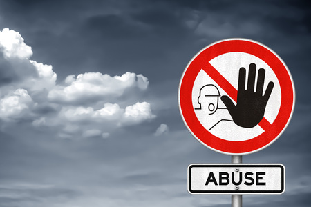 defamation: Stop with the abbuse