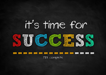 to thrive: it is time for a SUCCESS