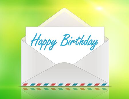 the best: Happy Birthday - best wishes