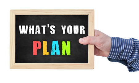 your: what is your plan