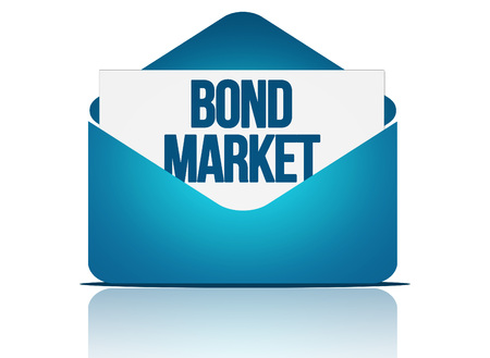 bond: bond market envelope illustration