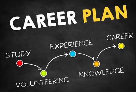 career plan: Career Plan