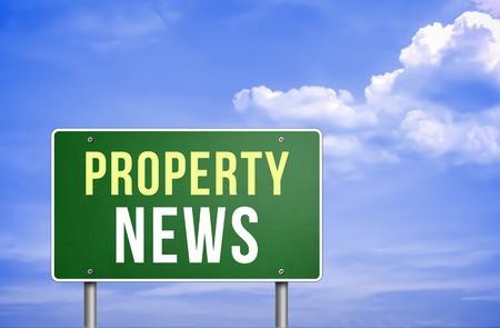 property: property news