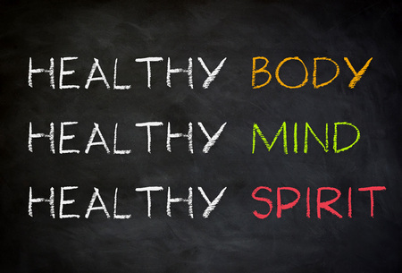 Image result for healthy mind healthy body