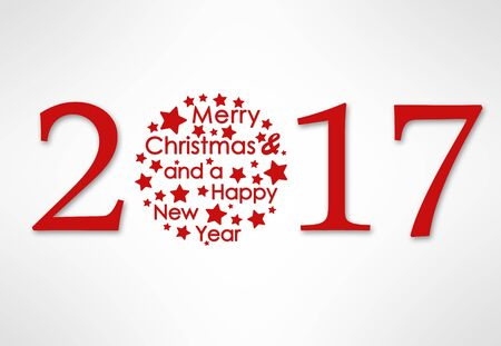 happy christmas: Merry Christmas and a Happy New Year