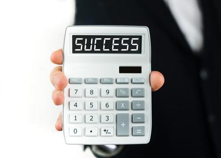 Success calculation
