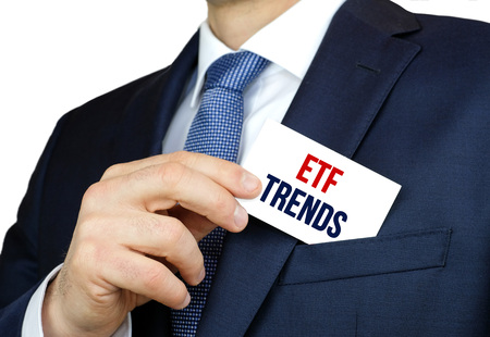 ETF Trends - exchange traded fund stock market