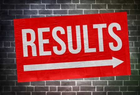 Results - poster concept Imagens - 109015088