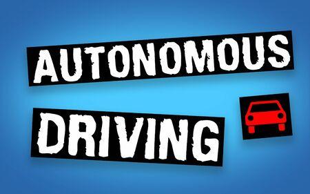 Autonomous Driving - self driving car