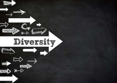 Diversity - we stand for diversity
