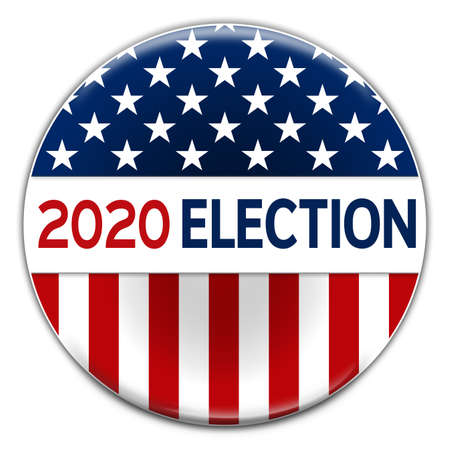 Election 2020 in United States of America