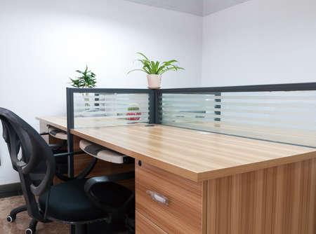 oficina: Oficina moderna interior