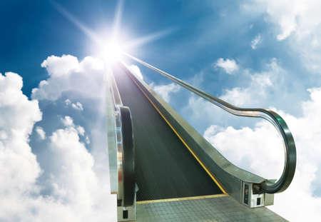 elysium: Road to heaven