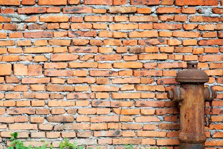 old brick wall texture Reklamní fotografie