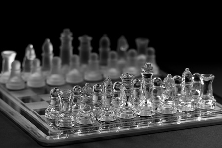 lets play chess photo