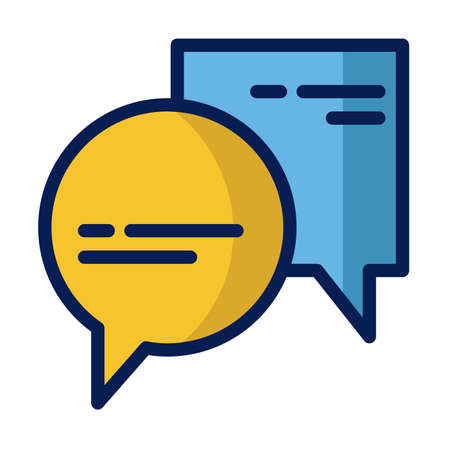 This icon was created to complement your needs in any case, because the term message is general in nature. but this is very related here with the communication between the agency and the client business. 일러스트