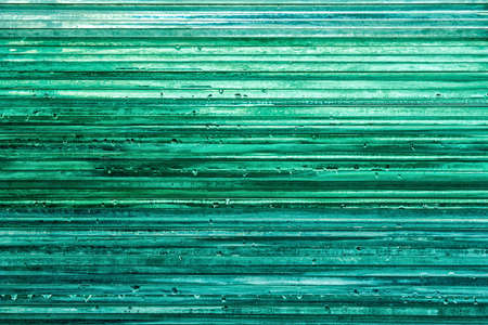 Abstract background layered glass