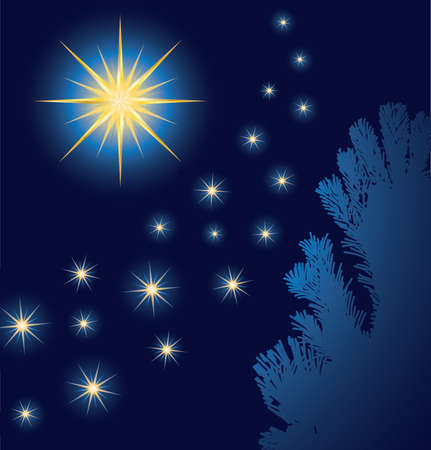 aglow: star