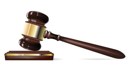 juge marteau: juge Maillet
