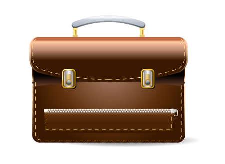 bussinesman: suitcase