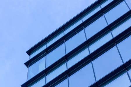 skyscraper background  photo