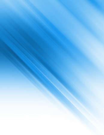 abstract blue motion vertical background Stock Photo - 16795163