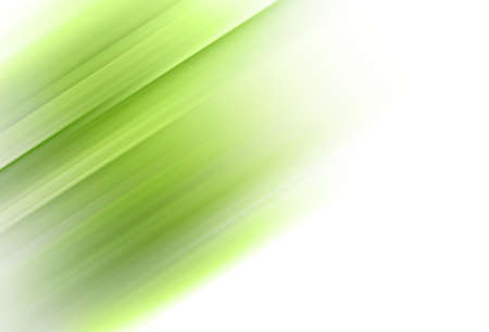 abstract green motion horizontal background Stock Photo - 16795134