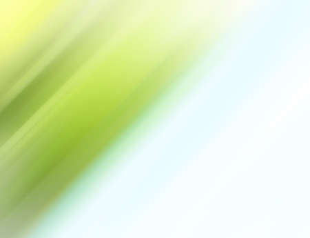 abstract motion greenish horizontal background Stock Photo - 16795142